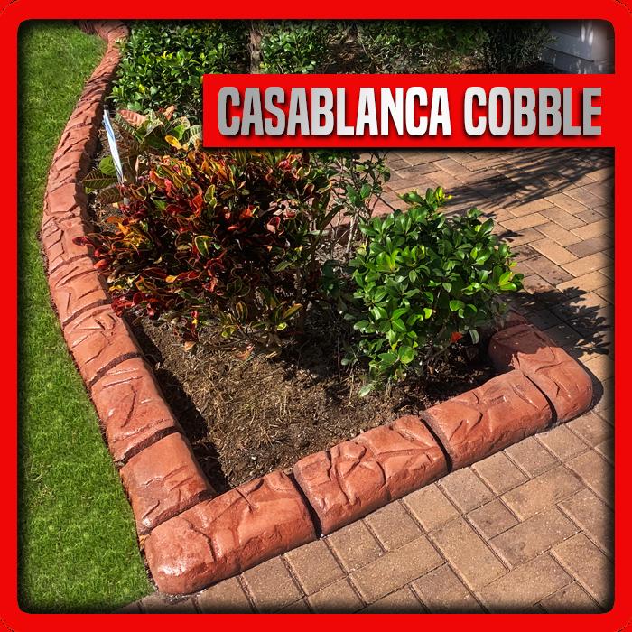 NC Curb Appeal - Casablanca Cobble
