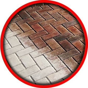 NC Curb Appeal - Sealing Pavers
